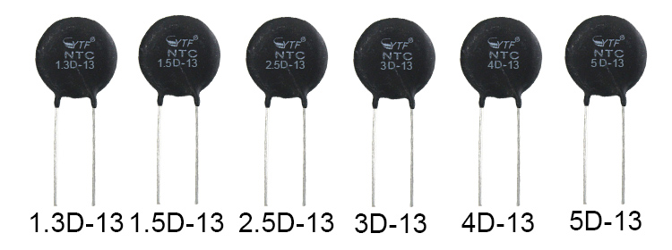 ntc thermistor for Led driver power supply
