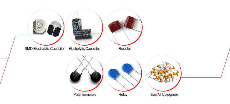 high quality Ntc Thermistor