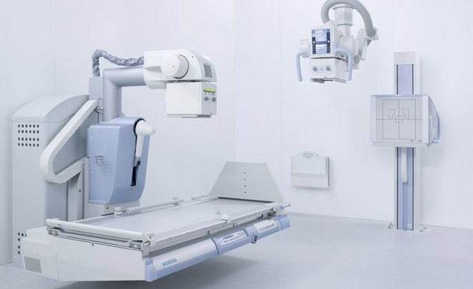 The medical industry's demand model for electronic components has