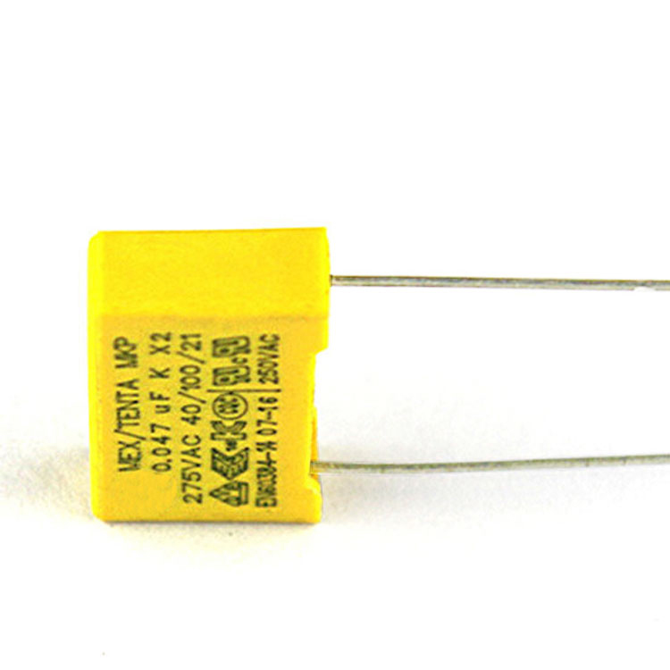 X2 safety capacitors 0.1uf