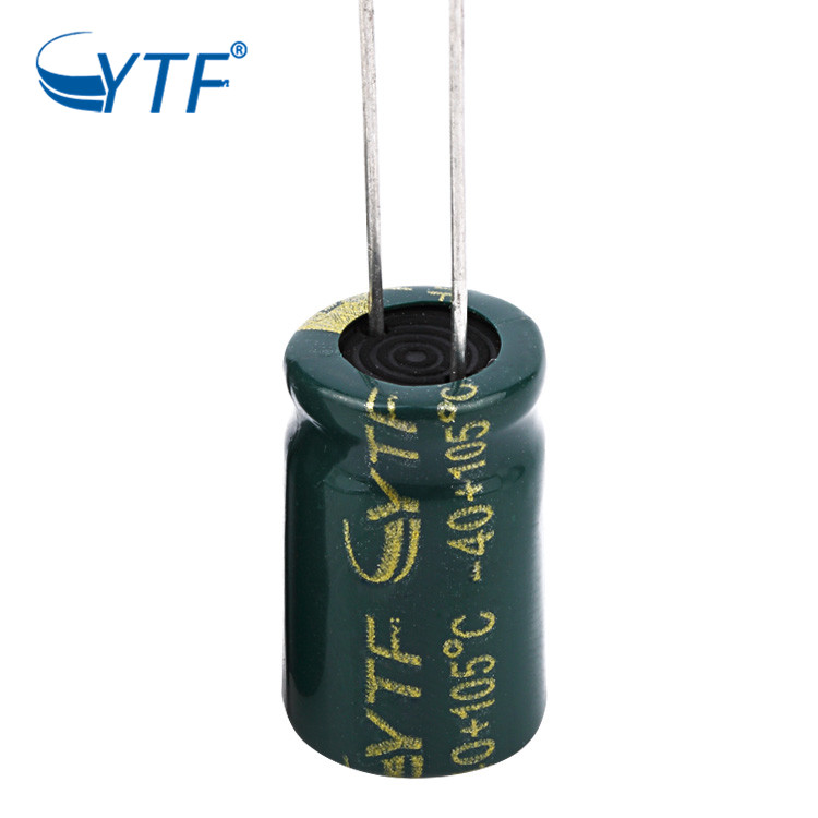 non polarized electrolytic capacitor