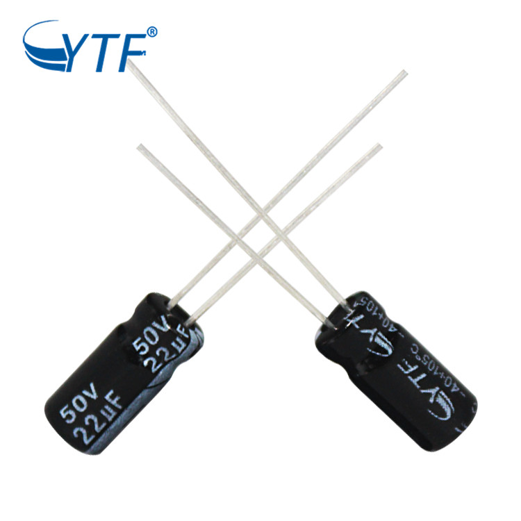 high power capacitor