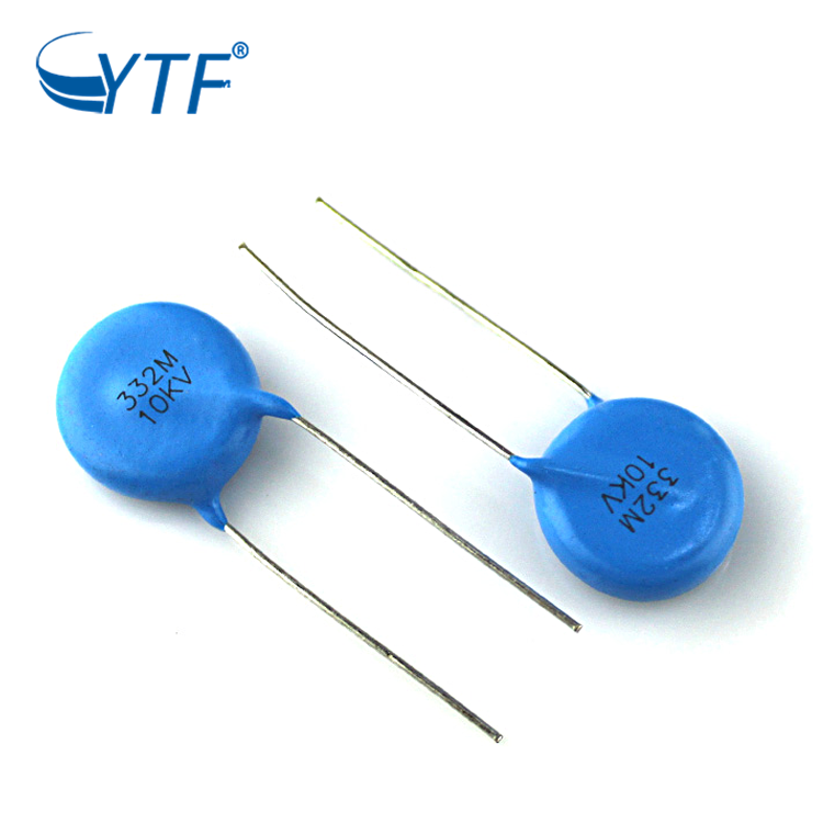 3300pf ceramic capacitors