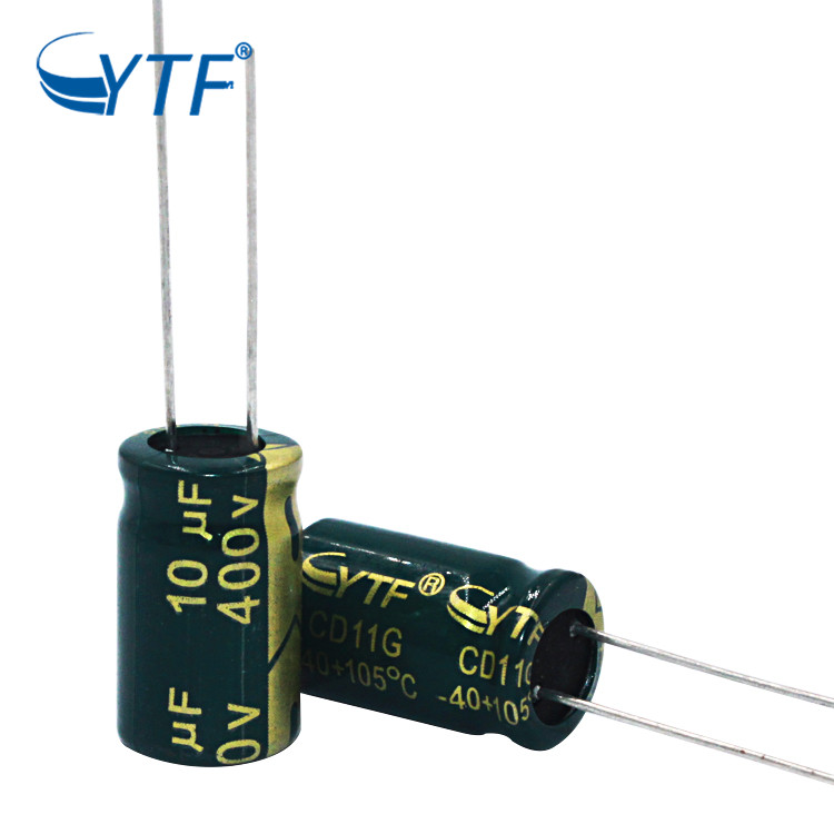 General Purpose Capacitor
