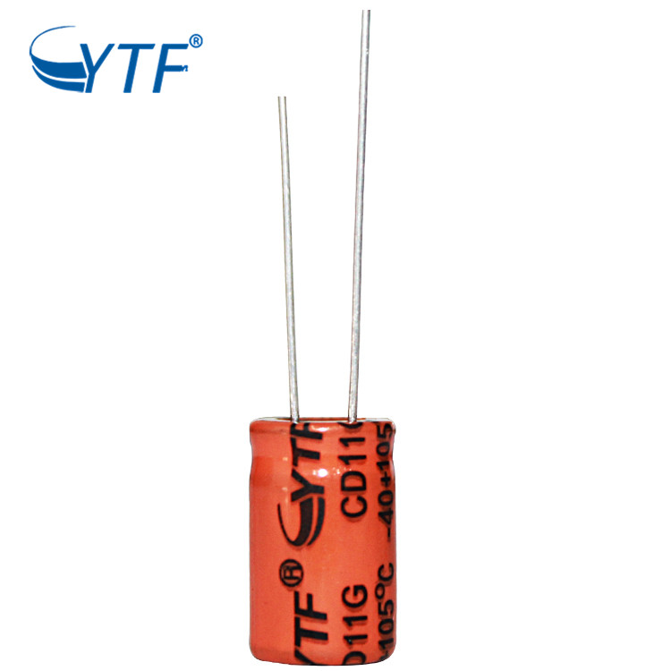 Original Electrolytic Capacitor 450V