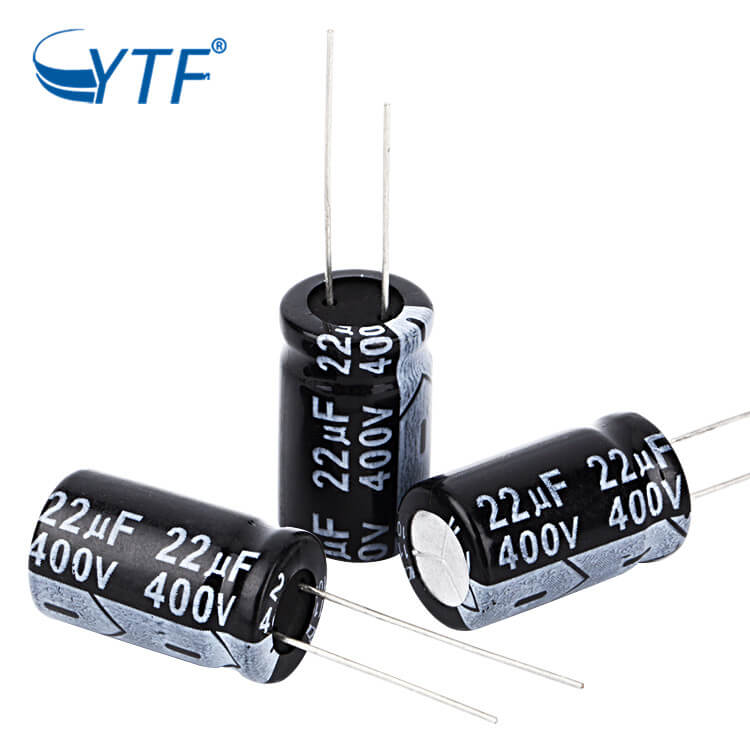 motherboard capacitors