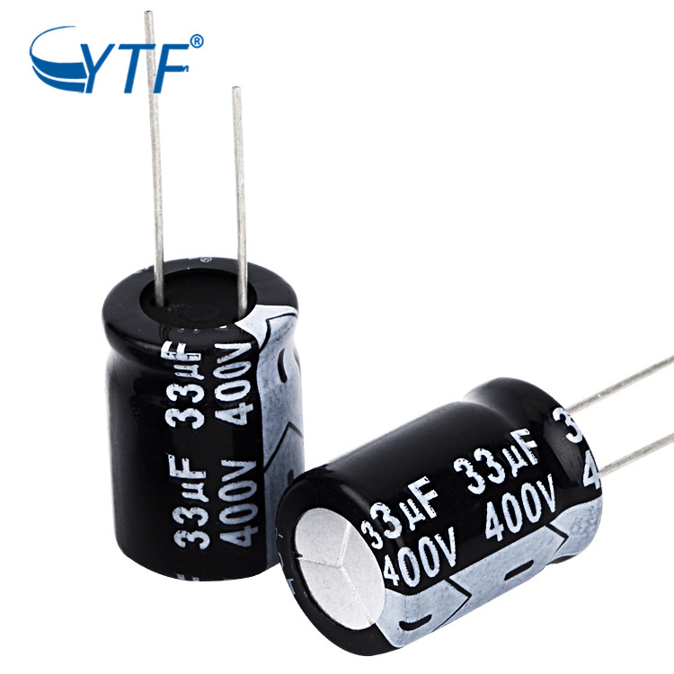 400v electrolytic capacitor