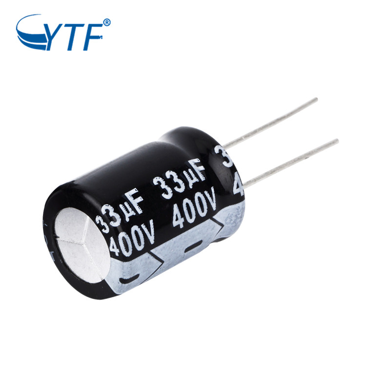 capacitor lifetime
