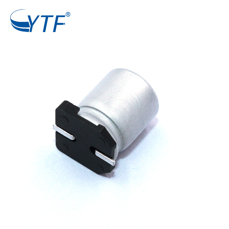 16V 470UF SMD Capacitors 6