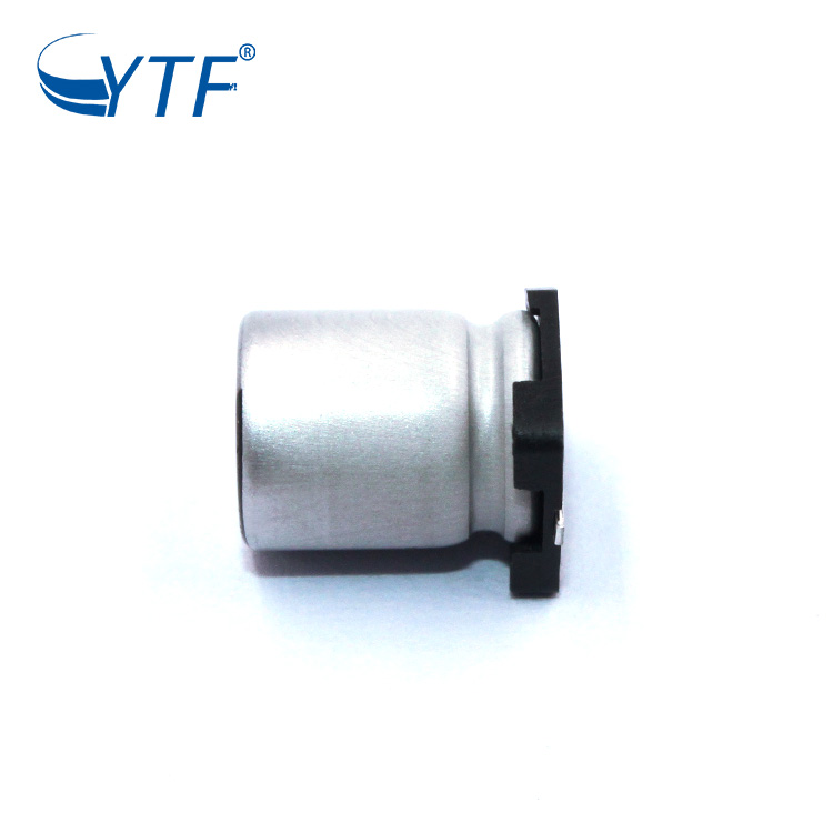 16V 470UF SMD Capacitors 5