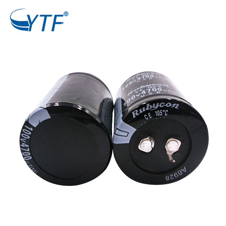electrolytic capacitor 4700uf 100v 2