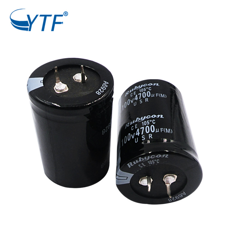 electrolytic capacitor 4700uf 100v 4