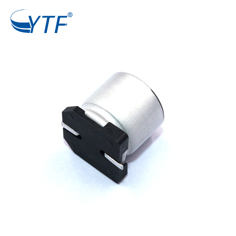 470uf 25v smd electrolytic capacitor