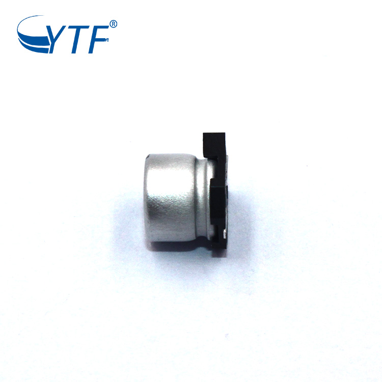 6.3v 220uf smd electrolytic capacitor 1