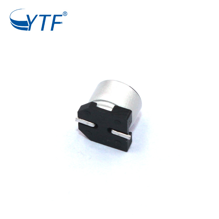 6.3v 220uf smd electrolytic capacitor 2