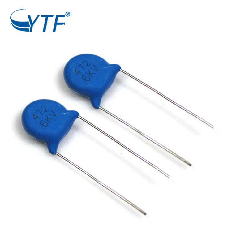 multilayer ceramic capacitor