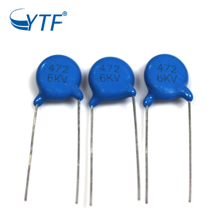 6kv 472M ceramic capacitors