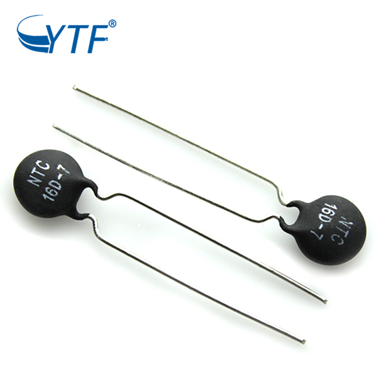 waterproof ntc thermistor