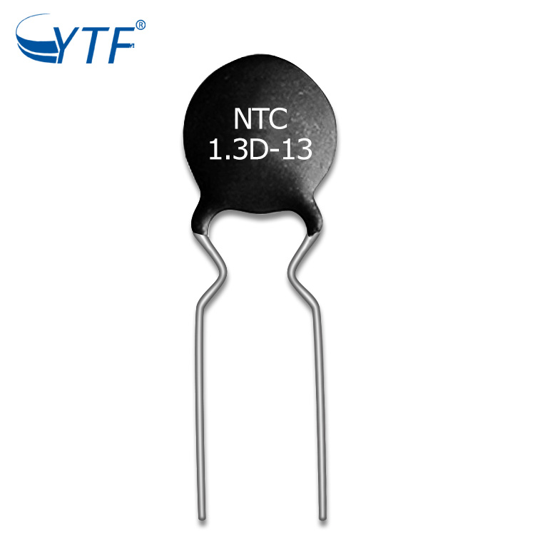 Long Life MF72 NTC Thermistor 1.3D-13  With Thermal Resistor