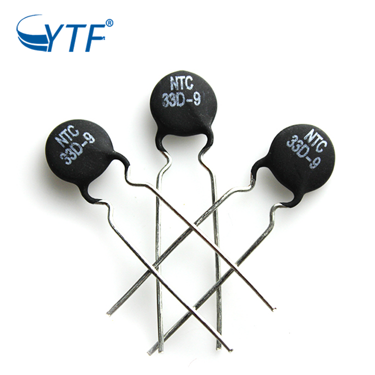 what is a ntc thermistor used for