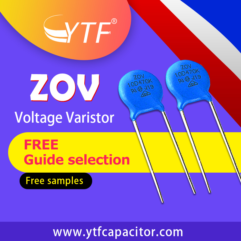 Varistor selection strategy
