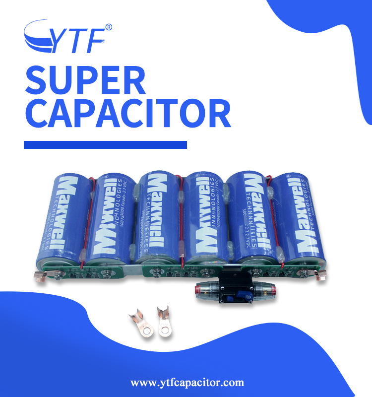 Analysis of the principle and application prospects of super capacitors(1)
