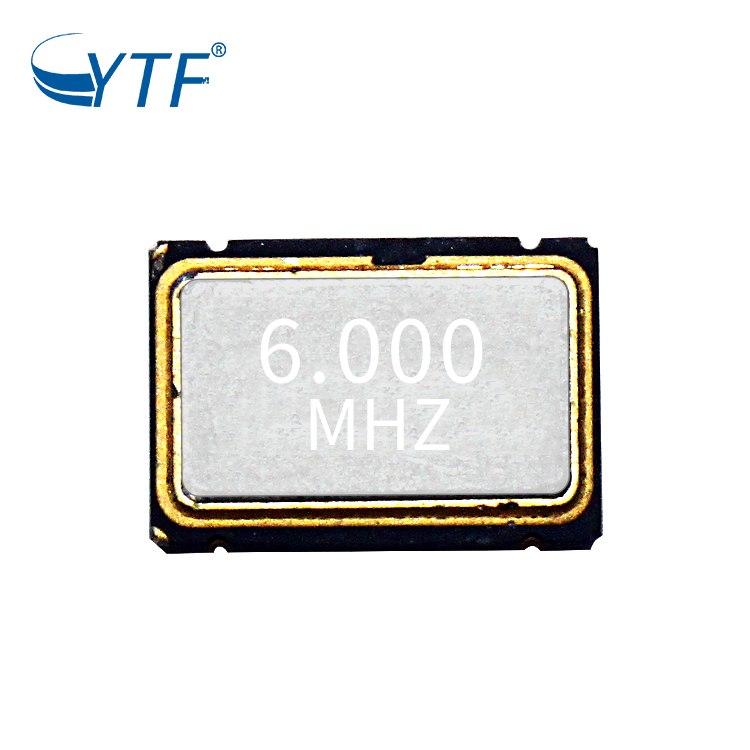 Hot Offer Passive Crystal Oscillator 4MHZ 5MHZ 6MHZ 3*8
