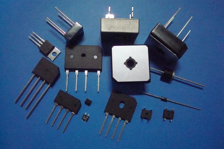 You deserve to have -----Rectifier Bridge