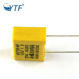 X2 275V 0.47uF capacitor 15mm