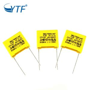 High Quality Film Capacitor Super Capacitor