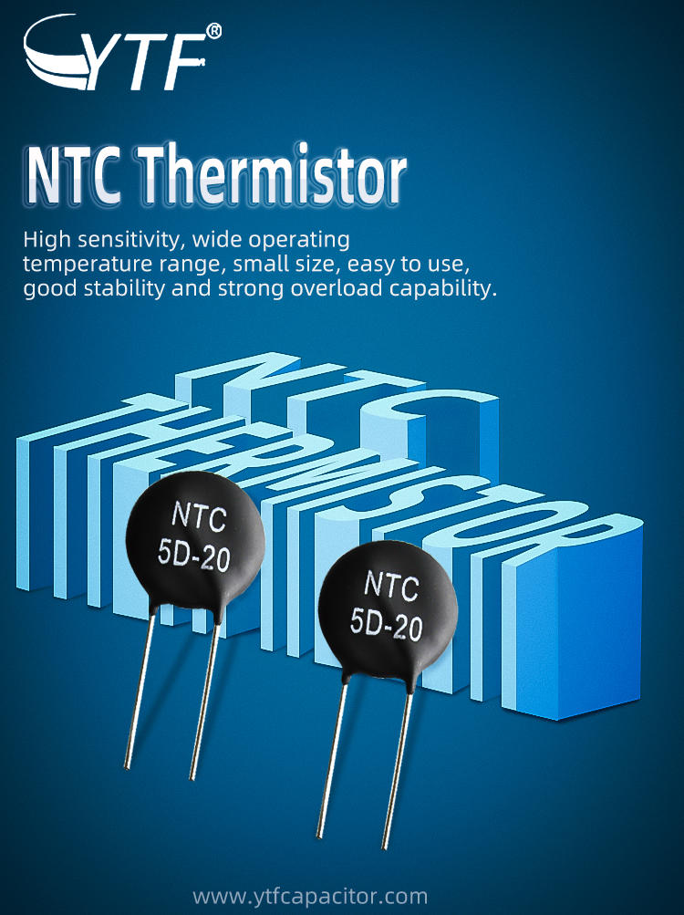 2019 Hot sale hight quanlity  NTC Thermistor