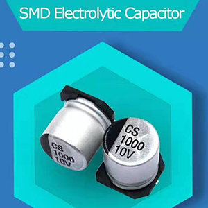 SMD electrolytic capacitors use precautions--SMD Capacitor-2