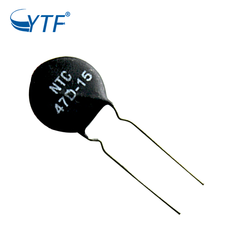 mf72 ntc thermistor black