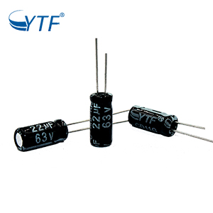 Customer feedback----Power changer alr compressor capacitor electrolytic