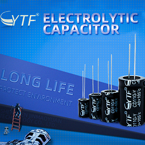 Why does the electrolytic capacitor explode?