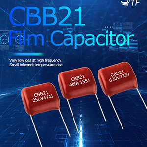 Analysis of the current development of CBB capacitors