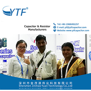 Core Point of View: Customer Complaints --YTF Capacitor