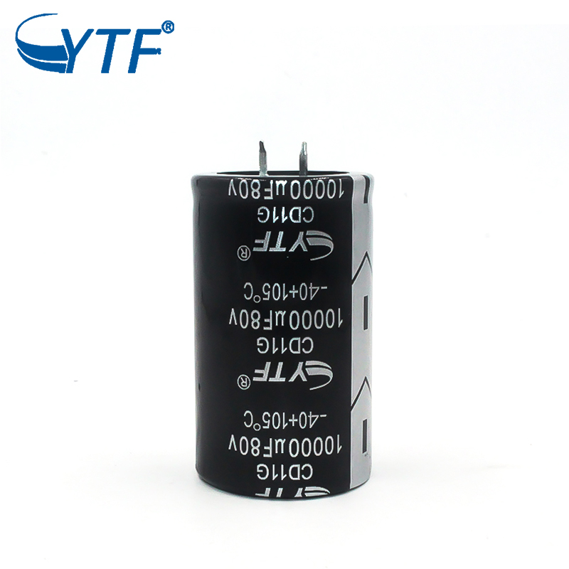 Electrolytic Capacitor 10000uf 80v 2
