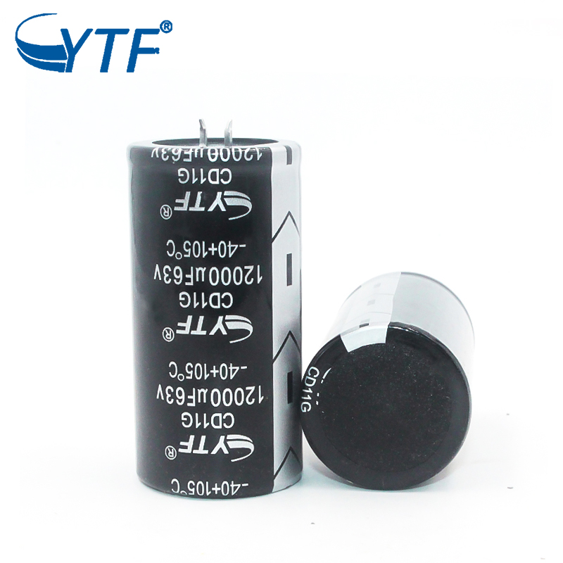 snap in electrolytic capacitors 63v 12000uf1