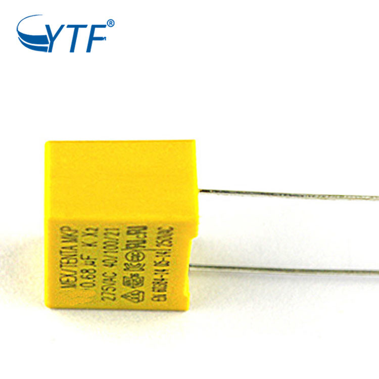safety capacitor mkp x2 0.68uf