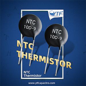Hot selling NTC 10D-9  product  characteristics
