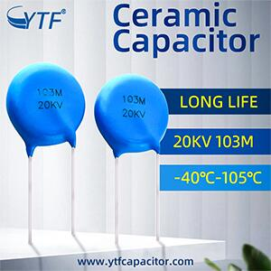 Ceramic capacitor function and its advantages and disadvantages