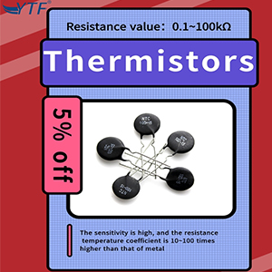 How To Measure The Quality Of The Thermistor?