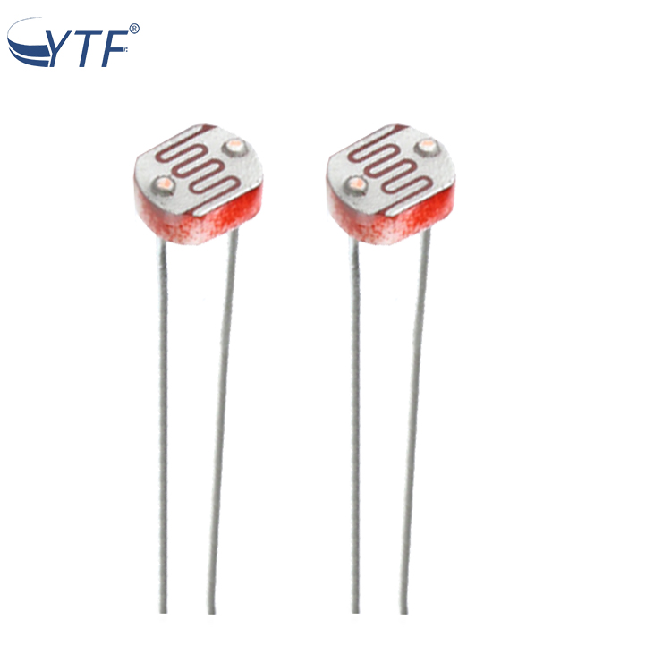 Photoresistor! Whole New Product!