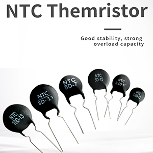 Why Do Major Electronic Brands Consider Long-Life NTC Thermistors?