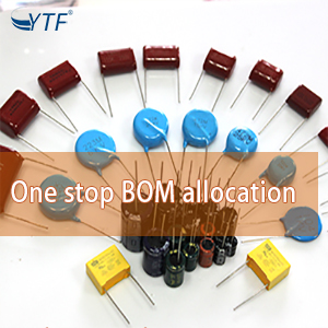 BOM List Combination Circuit