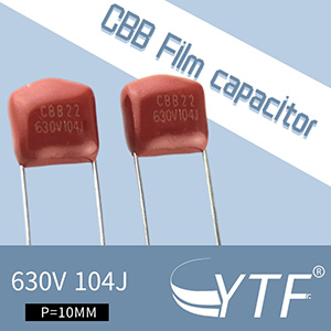 Cbb Polypropylene Capacitors