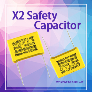 Precautions For The Use of Safety Capacitors