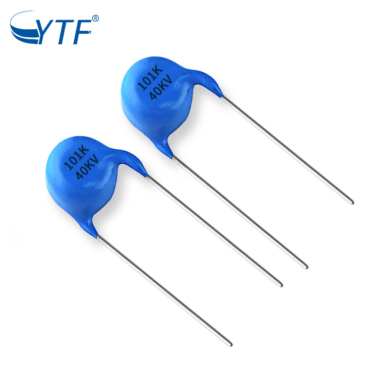 Unique Quality Ceramic Capacitor 30kv 101k 100PF