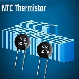 Application of  NTC thermistors